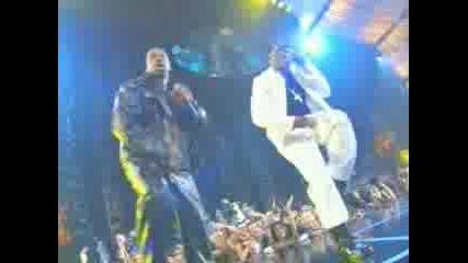 Super Show Ot P.diddy,  Usher,  Busta,  Pharell - Mtv Live