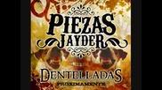 El Piezas feat. Ferran Mde - Intocables 09