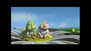 Bibliata.tv - Хърми - Една обикновена гъсеничка