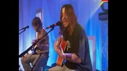 Seether - Truth (one Cold Night - Acoustic Live!) (hq)