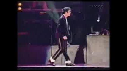 Michael Jackson - Moonwalk Collection 2