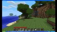 Minecraft 1.6.6 (outdated)- как да инсталираме Sdk gun's Mod