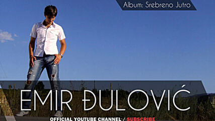 Emir Djulovic Konobari Audio 2005.mp4