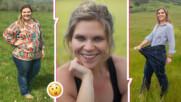 5 променени навика и 60 кг. надолу! Историята на Киа, която вдъхновява хиляди по цял свят