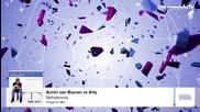 2013 • Armin van Buuren vs Arty - Nehalennia ( Original Mix )
