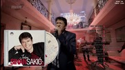 Sinan Sakic - Reklama albuma Jedina 2014