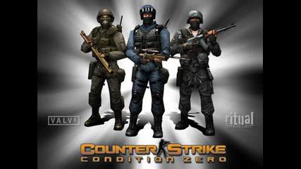 Counter Strike Condition Zero: Alamo Sountrack