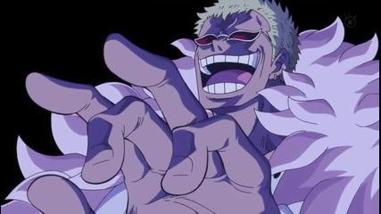 [ Bg Subs ] One Piece - 690