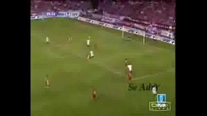 Welcome Daniel Alves To Barcelona