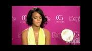 Rihanna New Interview