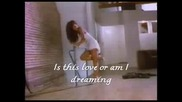 Whitesnake - Is This Love [lyrics+бг Превод]