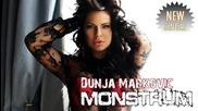 Dunja Markovic - Monstrum (singl 2011)
