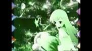 Sweet Anime Girls ~~ eurodancer