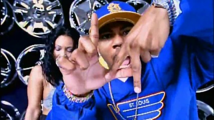 Nelly - Country Grammar ( Официално Видео )