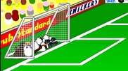 France v Honduras 3-0 by 442oons (world Cup 2014 Cartoon 15.6.14)