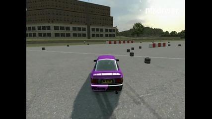 Lfs drift training