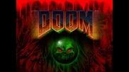 Саундтрак на най-великата компютърна игра - Doom Ost Soundtrack - Map E2m3 Refinery
