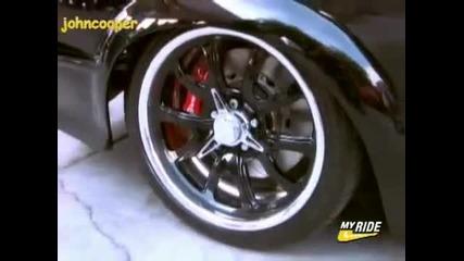Най - Скъпият Ford Mustang /// 1.3млн $