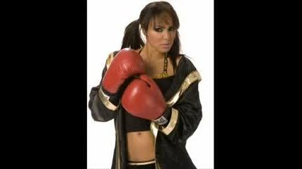 wwe Layla Theme Song - Nasty Girl