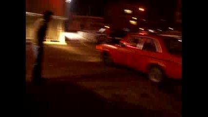 Опел Кадет - Била Нещо Преценка