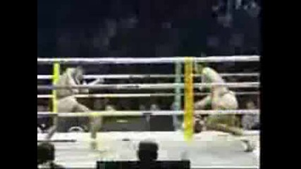 Muay Thai Deadly Skills