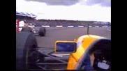 Formula 1 - Senna Vs Schumacher Vs Prost