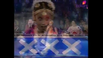 Виж 10 Годишно момиче което изуми всички с танца си !