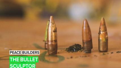 Peace Builders: The Art of Peaceful Resistance