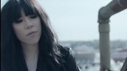 Carly Rae Jepsen - Tonight I'm Getting Over You ( Official Video - 2013 )
