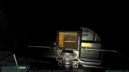 Да играем: Doom 3 Част 30