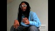 Lil Jon Discovers Myspace