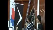За светлия бизнес в тъмни времена - Уляна Винчева - StartUP Conference 2009