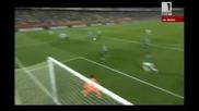 """Уругвай завърши на върха в група """"а"""" след 1:0 над Мексико"""