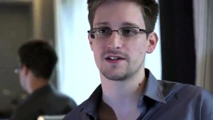 Минутка: Сноудън разкри кои са най- лесните за хакване WEB приложения
