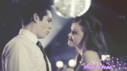 Somebody to die for / Stiles & Lydia / Teen Wolf