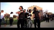 Homey High Deff Feat. Lil Herb - Drill 'em
