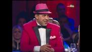 Dancing Stars - Дарин Ангелов и Ани групов танц (03.06.2014г.)