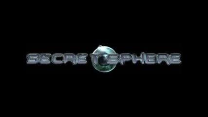 Secret Sphere - Vampire`s Kiss