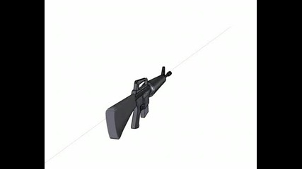 Razglejdane Na M16