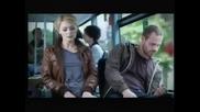 [смях]~мъже, не спете в автобуса~!