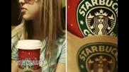 Starbucks ^^