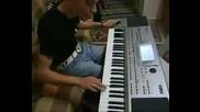Piyanist Ercan Klavye Show