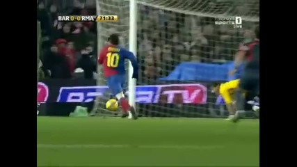 Iker Casillas [vs] Barcelona