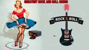 Greatest Rock and Roll Songs American Graffiti Full Album - Best Rock'n'roll Son