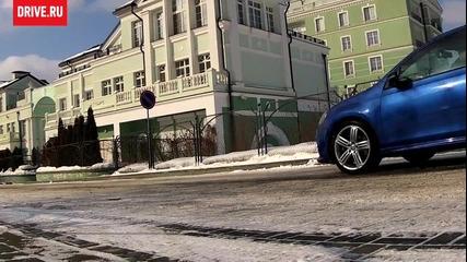 2012 Volkswagen R