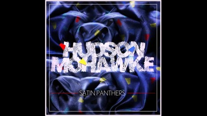 Hudson Mohawke- Cbat