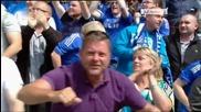 Торес бележи след 35 минути игра- Челси 1 - 0 Ман Сити-къмюнити Шилд