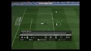 Много добро спасяване на Fifa 11