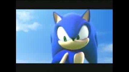 Sonic Miracle - Десислава