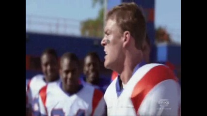 Blue Mountain State - Thad - funny moments